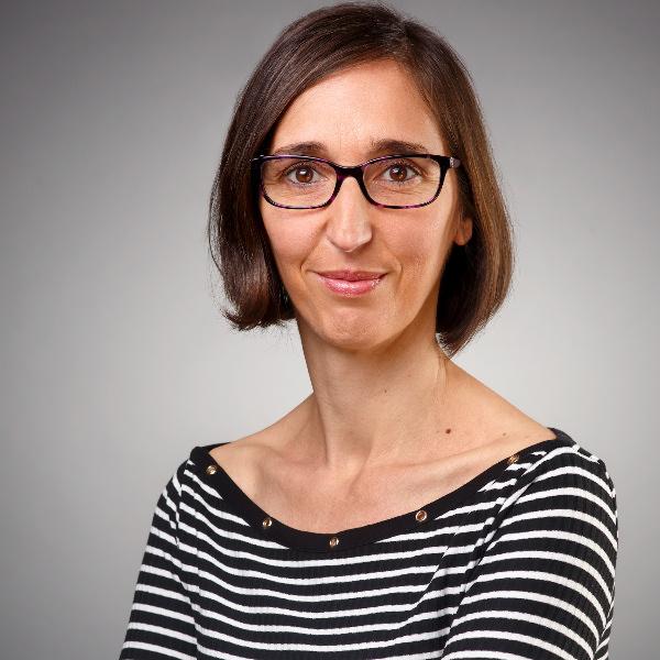 Karine Pellissier avocate
