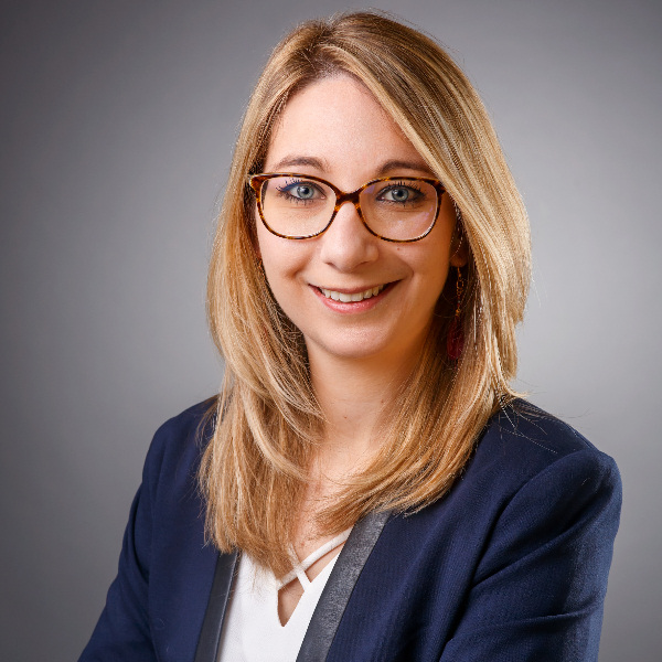 Laure Maurin avocate